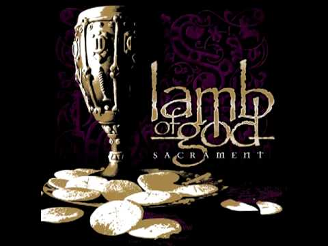 Lamb of God Redneck cover (no vocals) With triple rectifier