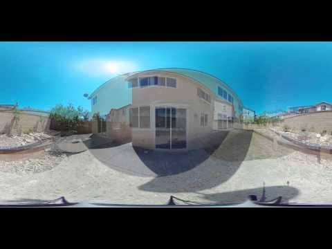 Mobile Device Virtual Reality Tour_(Real Estate Example)