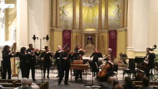 Vivaldi Four Seasons - Winter II: Largo - John Harrison with River Cities Symphony Orchestra