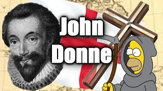 a literary analysis of death in holy sonnet 10 by john donne He demands that god fix him quickly, because death is upon him donne, john holy sonnets #1 the norton anthology of english literature: sonnet 67 analysis of philip larkin's the explosion advertising.
