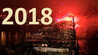 Polish Independence Day 2018, Marsz Niepodległości ZAPIS CAŁOŚCI