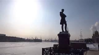 """Администрация Санкт-Петербурга врёт """"Геям за Путина!"""". Часть 4-я. Собаки лают - ветер носит."""
