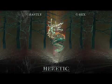 GHASTLY & G-REX - HERETIC