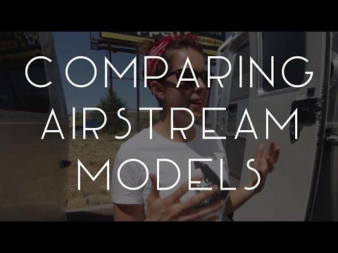 Shopping for an RV: Airstream Airstream Airstream - TMWE S01 E22