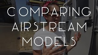 Shopping for an RV: Airstream Airstream Airstream - TMWE S01 E22