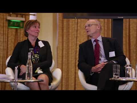 Views On Partnership Between DFIs, Pensions And Sovereign Funds