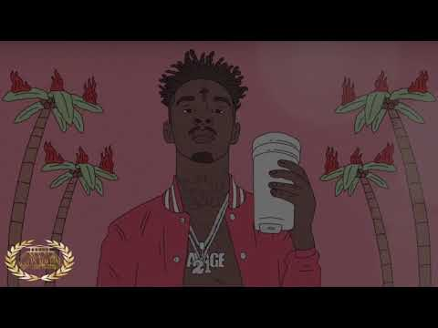 "[FREE]  21 Savage Type Beat - ""Slum Lord"" [Prod.By M.V.M Productions]"