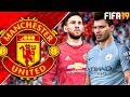 FIFA 19: Manchester United Career Mode - EP6 | MANCHESTER DERBY!
