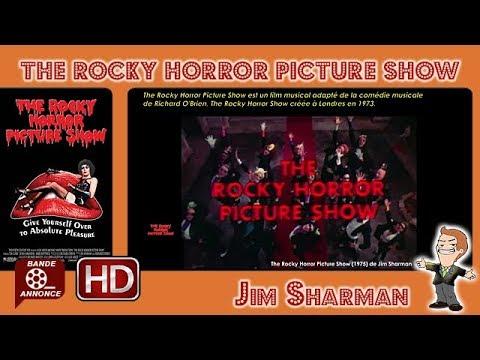 The Rocky Horror Picture Show de Jim Sharman (1975) #MrCinéma 76
