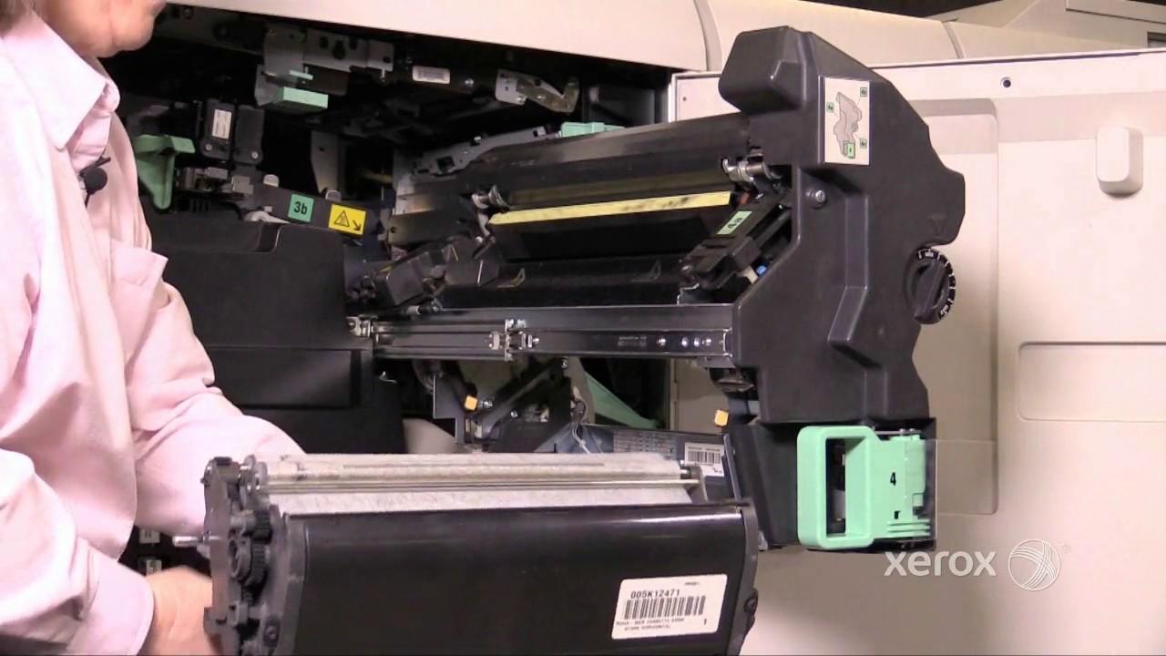 Nuvera Consumables - Fuser Web Cassette