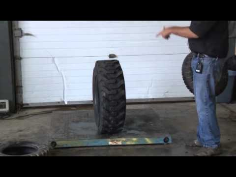 Tomlinson Systems - Tire Handling Practices