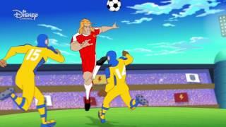 Süper Golcüler - Süper Yetenek