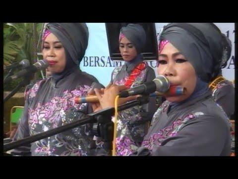 palestina Nasida Ria Live at Danasari Bojong Tegal 11/12/2016