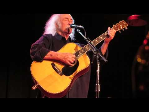 David Crosby - Triad LIVE - June 22, 2015 - Alexandria, VA (The Birchmere)