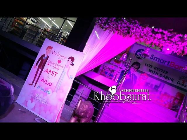 engagement Tilak  #khoobsurat event Moti mahel Lucknow