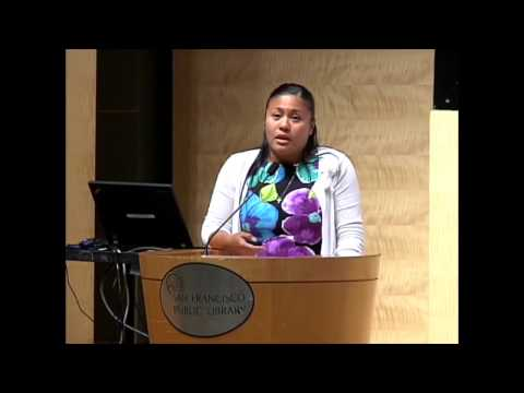 PWDF Seminar: Autism & Technology Segment 4 of 4 - Cal State College Link Program & Self Advocacy