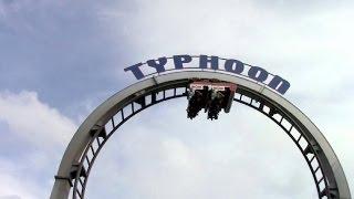 Typhoon off-ride HD Bobbejaanland