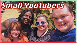 Small Youtube Channels Collaborate: Skye Inc and Waller Life Vlogs