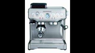 Gastroback однопостовая профессиональная кофемашина для кафе, бара, ресторана(, 2016-03-29T20:12:37.000Z)