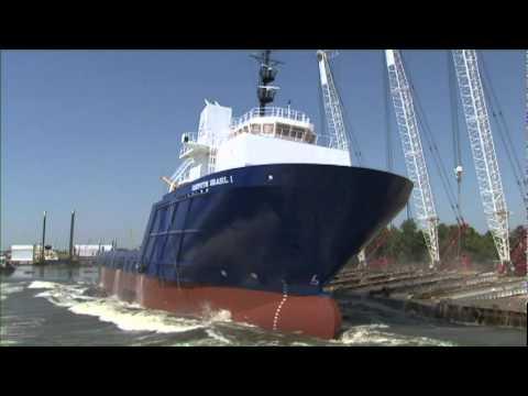 Hull 270 - Deepstim Brasil I