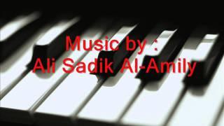 Music of ANA ALGHALTAN song موسيقى /انا الغلطان / لحني و عزفي