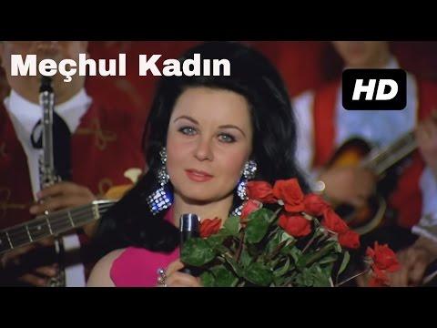 Meçhul Kadın - HD Film (Restorasyonlu)