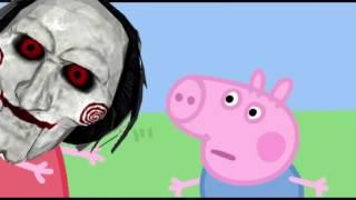 {Peppa Pig} RYTP#5 (ХУЛИ ТАК МАЛО ?)
