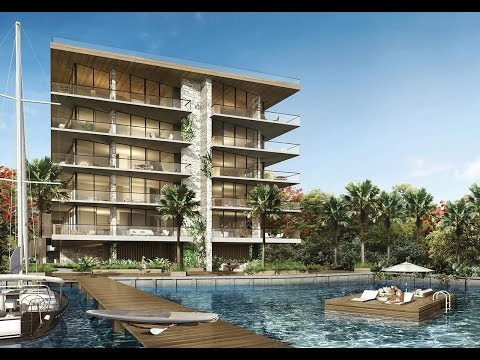 The Fairchild Coconut Grove | Waterfront Living