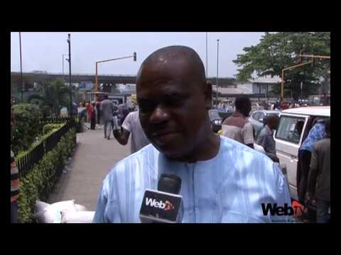 Sanusi Suspension: Nigerians speak