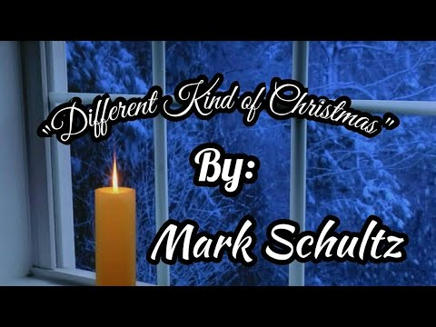 """""""Different Kind of Christmas"""" by Mark Schultz (Sign Language)"""