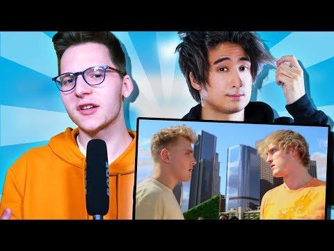 YouTube DE ist irrelevant? Rewind 2017 – TwitterTalk