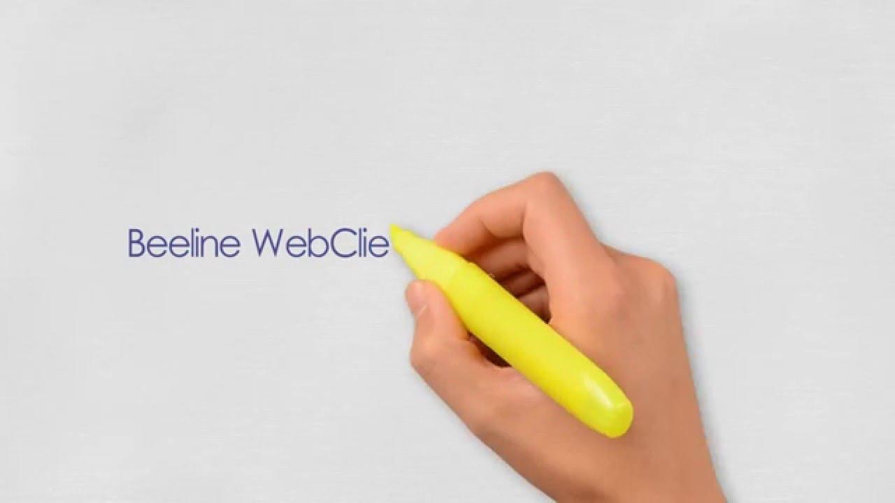 Beeline Backoffice Introduction