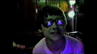 Our Lips Are Sealed FAN VIDEO 1984 The Go-Go's music video --(Weird Paul)