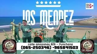CONCIERTO VIRTUAL   LOS MENDEZ   Sin Auspiciadores Sin Cortes   20 marzo 2021