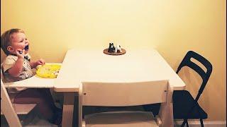 ПОСЛЕДНИЙ vlog уходящего года - Senya Miro
