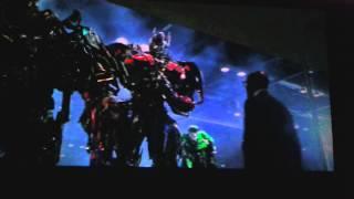 Отрывок из фильма трансформеры 4