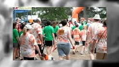 Multiple Sclerosis Society North Florida Walk MS 2012