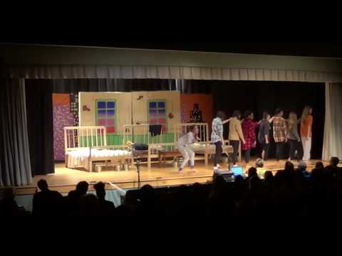 Annie Jr Full Show - Holly Shelter Middle School