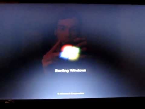 2009 HP Pavilion DV6-1360us Running Windows 7 Home Premuim (64-Bit)