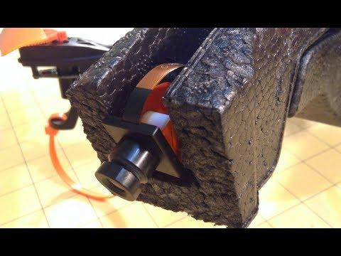 AR Drone 2.0 Camera Swivel Mod / Upgrade / Hack - Flights & How To - Episode 33 HD