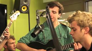 Keeps- Heavy Hangs (acoustic WRVU radio session)