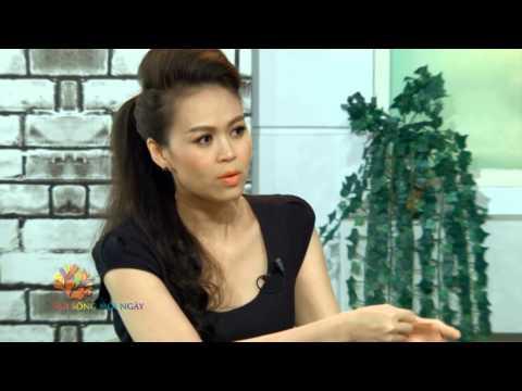 Người mẫu Ngọc Nga: Nuôi dạy con lai - Vui Sống Mỗi Ngày [VTV3 – 08.12.2014]