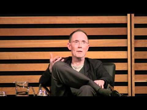William Gibson | Part 1 | Jan. 12, 2012 | Appel Salon