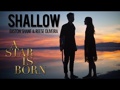 Lady Gaga & Bradley Cooper - Shallow Cover Easton Shane Reese Oliveira of One Voice Children's Choir