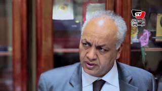 مصطفى بكري: «نقابة الصحفيين اختطفت.. والنقيب لم يتخذ موقف»