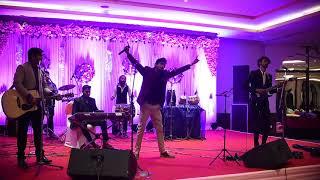 Dil Le Gayi Kudi Gujrat Di Song Cover |Bhadraksh Band |  Sweety Weds NRI | Wedding Song