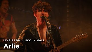 Arlie - Big Fat Mouth | Live From Lincoln Hall
