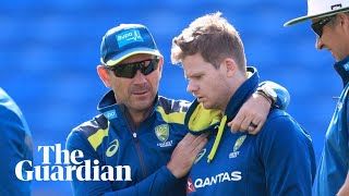 Ashes: Steve Smith ruled out as Australia try to fill 'unfillable shoes'