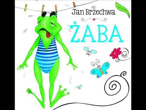 żaba Jan Brzechwa Audiobook Dla Dzieci