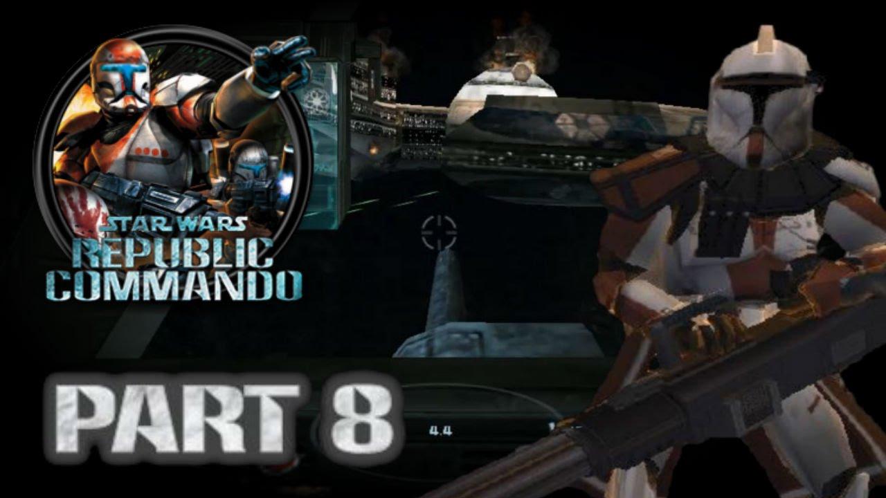 Star Wars Republic Commando Pc Hd Arc Trooper Mod
